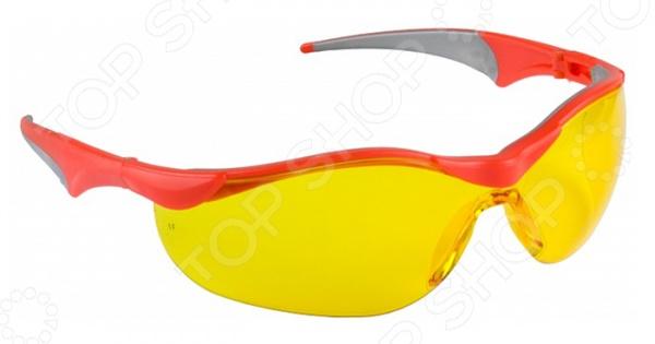 Очки защитные Зубр «Мастер» 110321 очки защитные зубр эксперт 110235