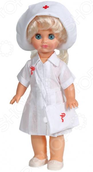 Кукла Весна «Элла - медсестра». В ассортименте