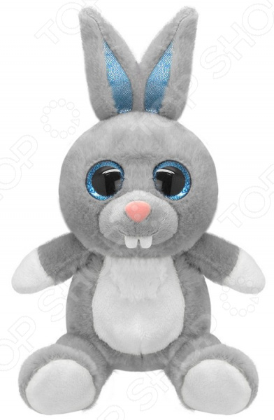 Мягкая игрушка Wild Planet «Кролик» Мягкая игрушка Wild Planet «Кролик» /