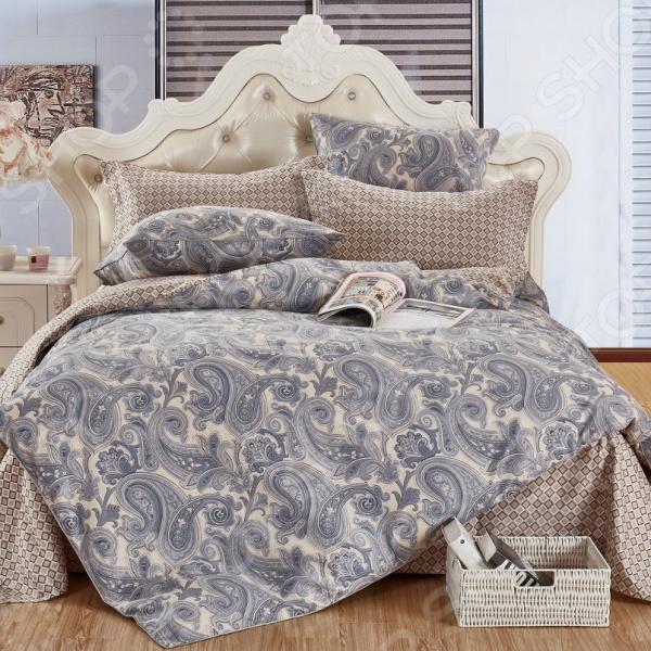 Комплект постельного белья Cleo 422-SK