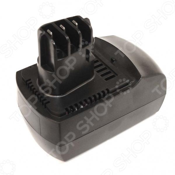 Батарея аккумуляторная для электроинструмента Metabo 057341 аксессуар tranzx cd 17