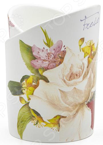 Подставка под кухонные принадлежности Ceramiche Viva «Фреско»