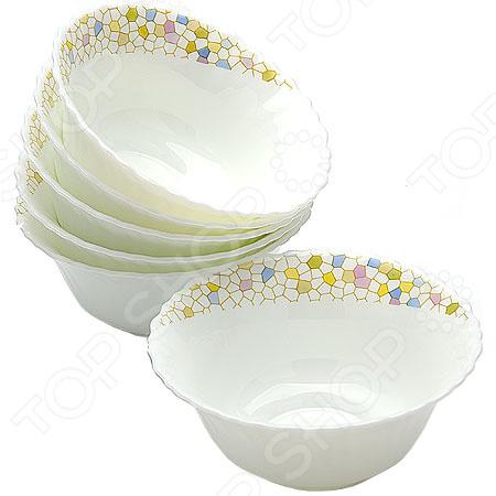 Набор салатниц Mayer&Boch MB-23191 набор посуды для сервировки стола mayer