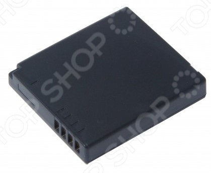 Аккумулятор для камеры Pitatel SEB-PV716 2pcs 1400mah dmw blc12 dmw blc12e dmcblc12 blc12 battery