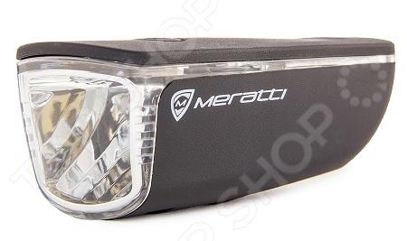 Фонарь велосипедный Meratti CG-119W