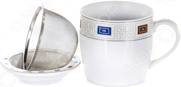 Кружка заварочная OlAff Mug Cover JDFS-MSCM-015 кружка заварочная olaff mug cover jdfs mscm 018