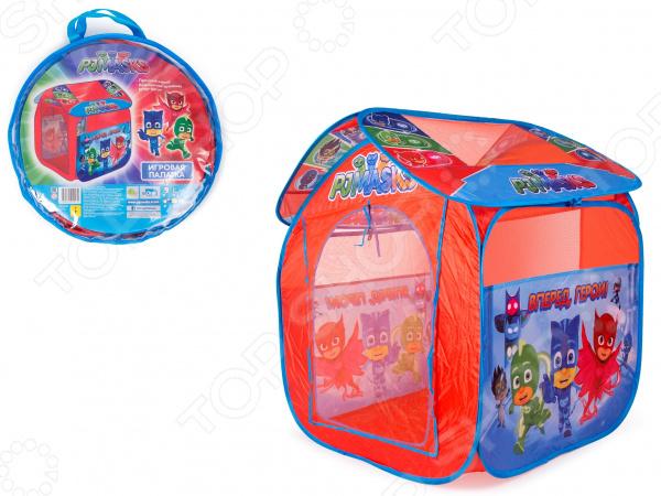 Палатка игровая PJ Masks в чехле