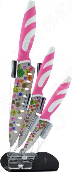 Набор ножей Winner WR-7326