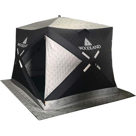 Купить Палатка WoodLand Ultra