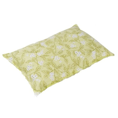 Купить Подушка с гречневой лузги «Здоровый сон». В ассортименте