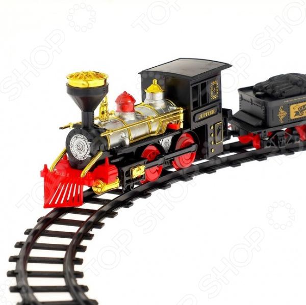 Железная дорога Автоград «Сказочный экспресс»