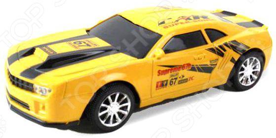 Машинка на радиоуправлении Yako «Драйв» Racing 1724300