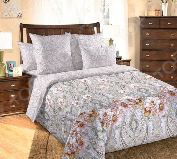 Комплект постельного белья Королевское Искушение «Джульетта» комплекты белья linse комплект белья