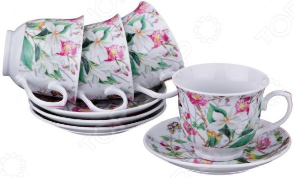 Чайный набор Lefard 389-405 стеллар детская посуда чайный набор