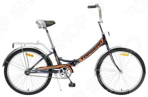 Велосипед складной Top Gear Compact 50