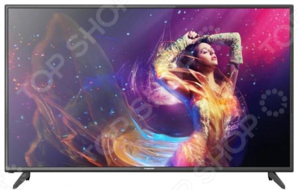 Телевизор Fusion FLTV-50B100T fusion fltv 40c100t