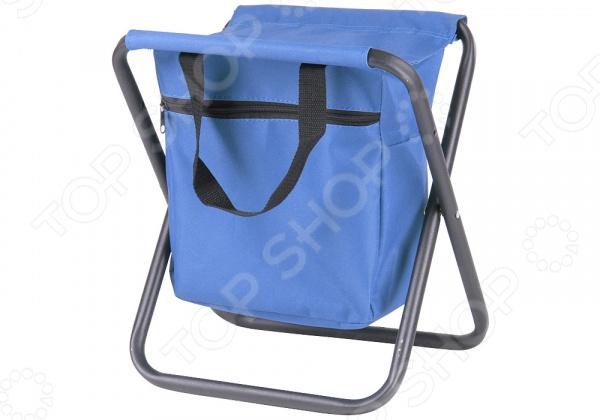 Табурет с сумкой Rosenberg RUS-835003 Табурет с сумкой Rosenberg RUS-835003-1 /Синий