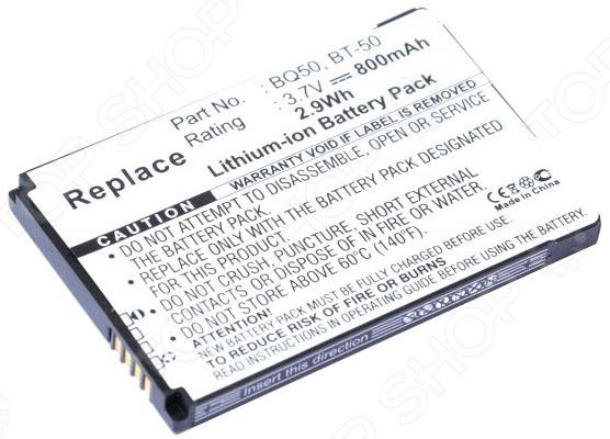 Аккумулятор для телефона Pitatel SEB-TP403 аккумулятор для телефона pitatel seb tp209