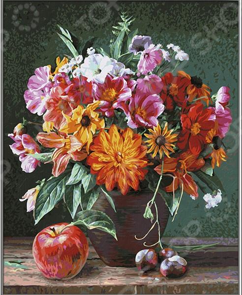 Набор для рисования по номерам Schipper «Осенняя импрессия»