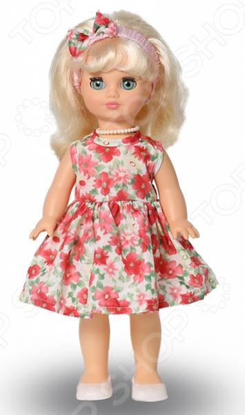 Zakazat.ru: Кукла интерактивная Весна «Герда 15». В ассортименте