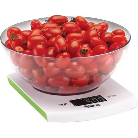 Купить Весы кухонные Sakura SA-6068