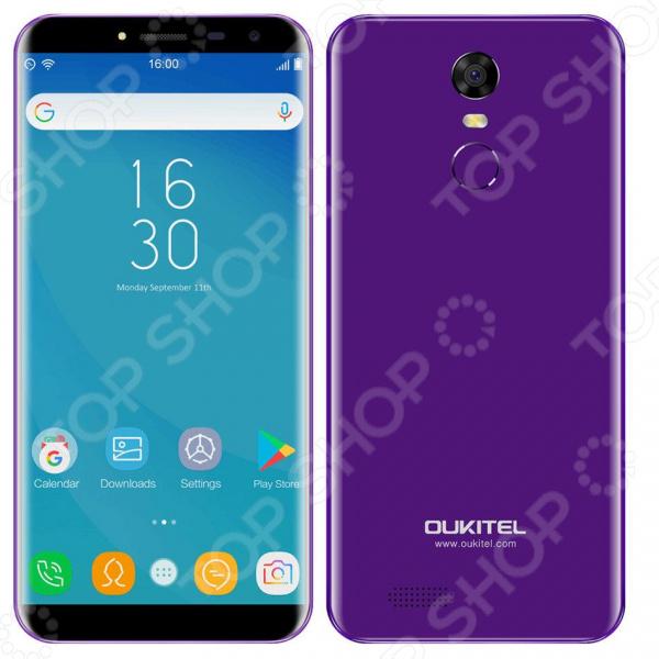 Смартфон Oukitel C8 16Gb 4G