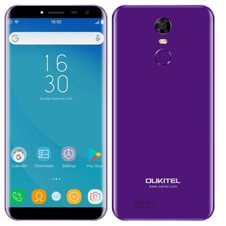 Купить Смартфон Oukitel C8 16Gb 4G