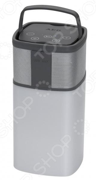 Система акустическая портативная AEG BSS 4841 цена