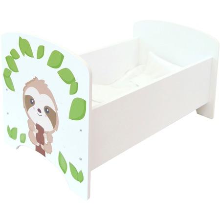 Купить Кровать для куклы PAREMO «Крошка Леви»