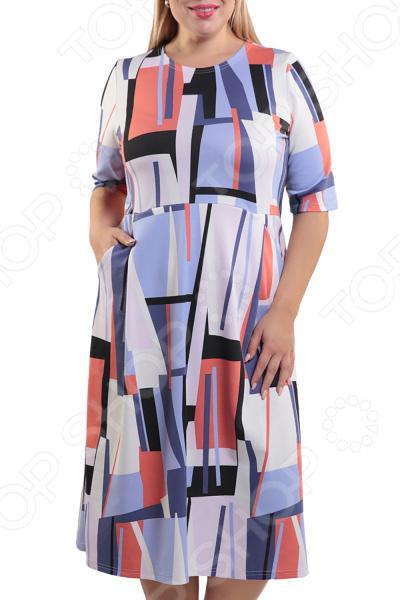 Платье Jenks «Цепная иллюзия»