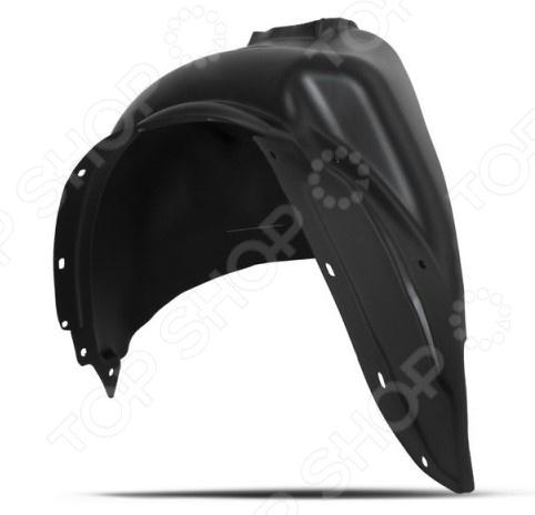 Подкрылок Totem Chery Tiggo 2, 2017, кроссовер накладки на колесные арки inspiration ex ex