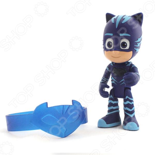 Аксессуар супер-героя с фигуркой PJ Masks «Кэтбой»