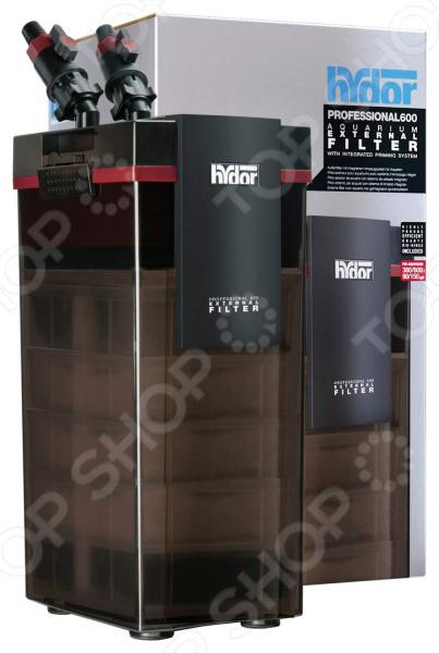 Фильтр внешний для аквариума Hydor Professional filter 600 mw light подвесная люстра mw light аманда 481011712