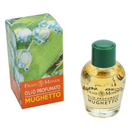 Купить Масло парфюмерное Frais Monde «Ландыш», 12 мл
