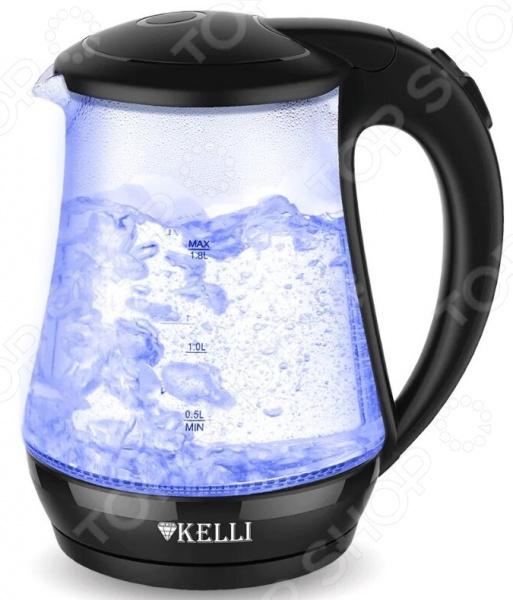 Чайник Kelli KL-1334