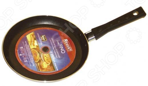 Сковорода блинная Regent 93-AL-FI-5 сковорода блинная regent inox сковорода блинная