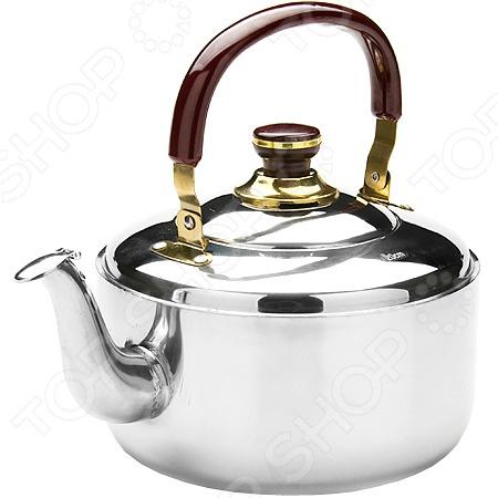 Чайник со свистком Mayer&Boch MB-1040