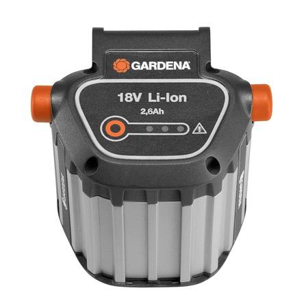 Аккумулятор для триммера Gardena BLi-18