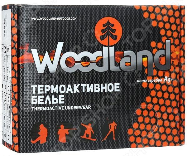 Комплект термобелья WoodLand Soft Thermo 4