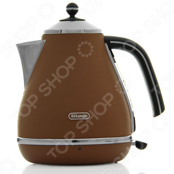 Чайник DeLonghi KBOV2001 чайник delonghi kbov 2001 az