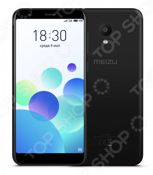 Смартфон Meizu M8c 2/16Gb