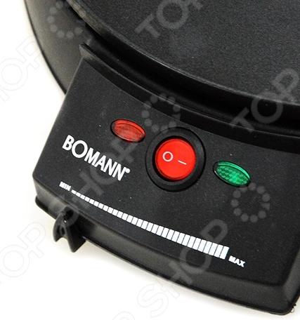 Блинница Bomann CM 2221 2