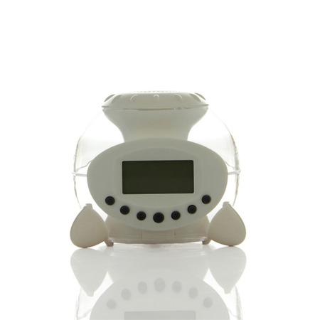 Купить Будильник со звуками природы и ночником 31ВЕК UI-809