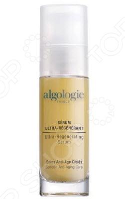 Ультра-сыворотка регенерирующая Algologie 24122