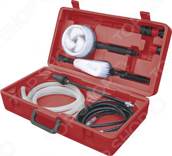 Набор аксессуаров для моек высокого давления Zipower PM 5085 N мойка высокого давления zipower pm 5080