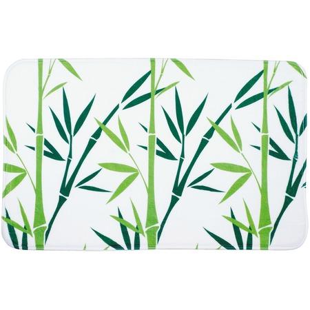Купить Коврик для ванной Tatkraft Green Bamboo