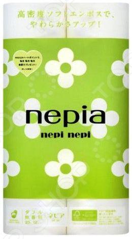 Туалетная бумага Nepia Nepi nepi 267616