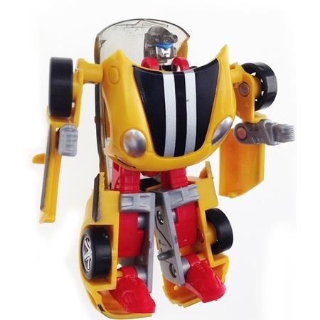 Купить Робот-трансформер Город игр «911»