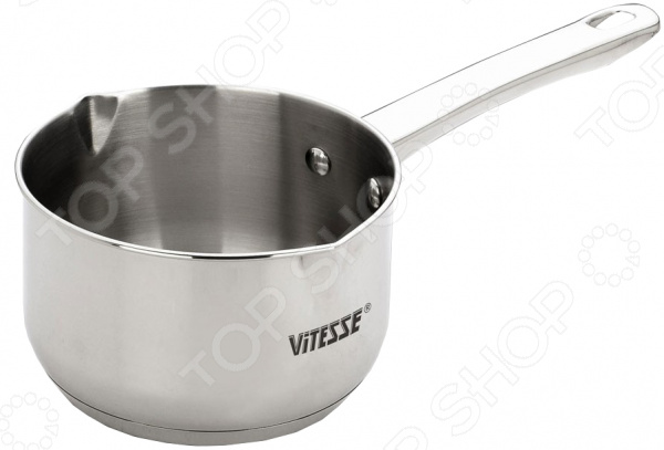 Ковш для молока Vitesse чартер для всех