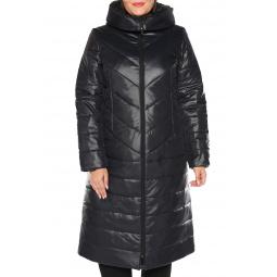 Куртка PitGakoff «Морозное утро». Цвет: темно-синий